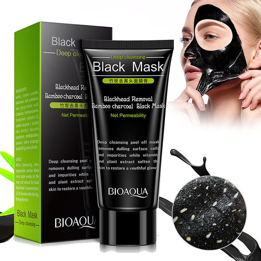 ff04083af4c1f Deep Cleansing Black Mask