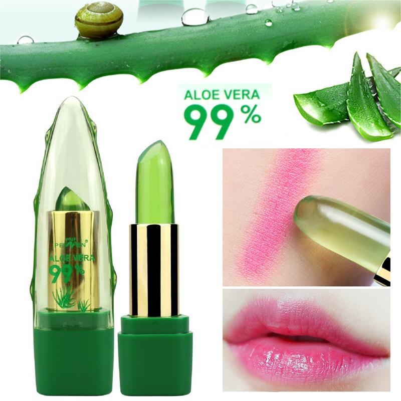 99% Aloe Vera Colour Changing Lipstick