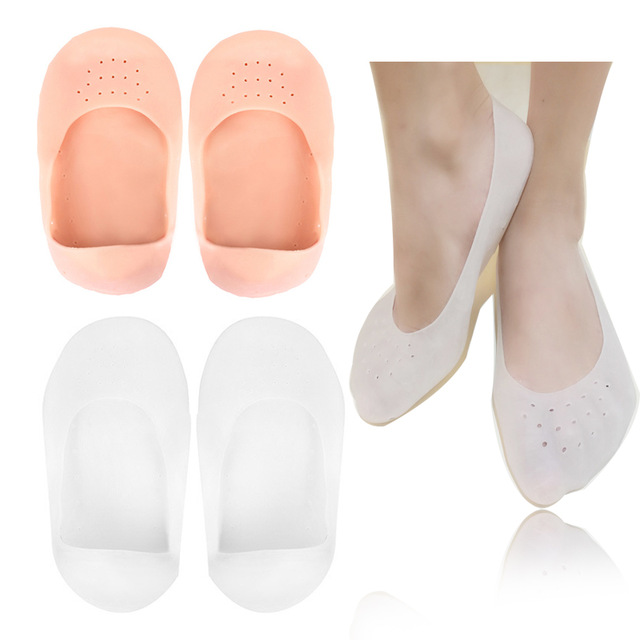 Silicone Insole Moisturizing Heels Repair Socks Highway Importers Online Shop