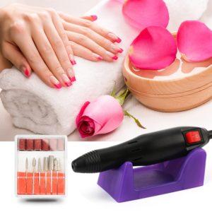 Nail Tools & Accessories